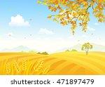 vector illustration of a... | Shutterstock .eps vector #471897479