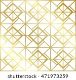 abstract geometric pattern | Shutterstock .eps vector #471973259