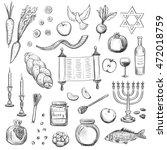 Vector Sketches Attributes...