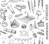 vector pattern isolated... | Shutterstock .eps vector #472021315