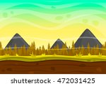 vector illustration. game... | Shutterstock .eps vector #472031425