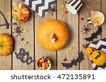 Halloween Holiday Decoration...