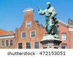 Haarlem  Netherlands   May 12 ...
