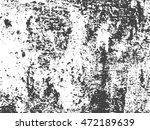 grunge black and white...   Shutterstock .eps vector #472189639