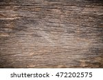 old wooden board texture for... | Shutterstock . vector #472202575