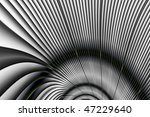 many lines texture of circle | Shutterstock . vector #47229640