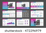 elements of infographics for... | Shutterstock .eps vector #472296979