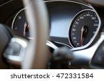 car speedometer | Shutterstock . vector #472331584