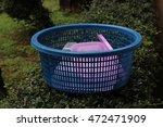 basket | Shutterstock . vector #472471909