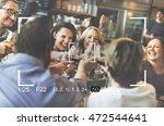camera shot frame zoom screen... | Shutterstock . vector #472544641