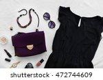 Stylish Women Clothing Set On...