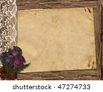 paper grunge background with