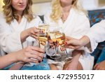 hotel  travel  friendship and...   Shutterstock . vector #472955017