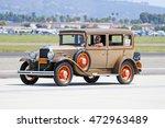 camarillo california   aug. 20  ... | Shutterstock . vector #472963489