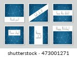 abstract vector layout... | Shutterstock .eps vector #473001271