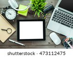 business objects | Shutterstock . vector #473112475