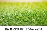 green grass background texture. ...   Shutterstock . vector #473132095