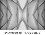 paper architecture. model  ... | Shutterstock . vector #473161879