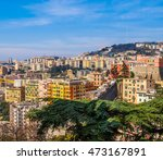 high dynamic range hdr view of... | Shutterstock . vector #473167891
