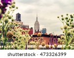 new york city   august 16  2016 ... | Shutterstock . vector #473326399