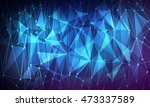 abstract background design | Shutterstock . vector #473337589