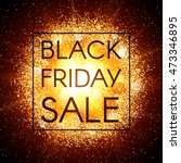 Black Friday Sale Banner On...