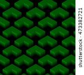 design element. abstract... | Shutterstock .eps vector #473382721