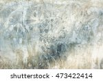 cement wall background | Shutterstock . vector #473422414