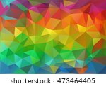 pattern colorful geometric...