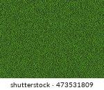 natural grass texture... | Shutterstock .eps vector #473531809