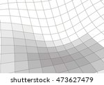 abstract architectural... | Shutterstock .eps vector #473627479