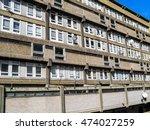 high dynamic range hdr trellick ... | Shutterstock . vector #474027259