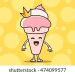 vector illustration of color... | Shutterstock .eps vector #474099577