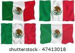 great image of the flag of... | Shutterstock . vector #47413018