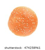 baked bread | Shutterstock . vector #474258961