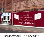 andover  hampshire  england  ... | Shutterstock . vector #474275314