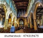stratford upon avon  uk  ... | Shutterstock . vector #474319675