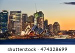 Sydney Australia   August 27...