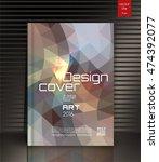 cover design.   Shutterstock .eps vector #474392077