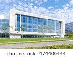 vladivostok  russia  july  17 ... | Shutterstock . vector #474400444