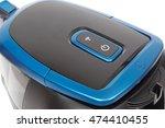 vacuum cleaner | Shutterstock . vector #474410455