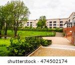 berlin  germany   may 11  2014  ... | Shutterstock . vector #474502174