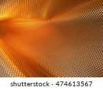 gold diamonds pattern | Shutterstock . vector #474613567