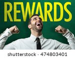 rewards | Shutterstock . vector #474803401