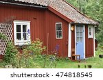 Swedish Summer House