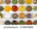 ultimate spice collection...