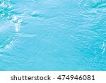 water bokeh light background. | Shutterstock . vector #474946081