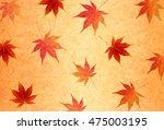 autumn leaves autumn landscape...