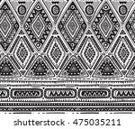 vector seamless pattern for... | Shutterstock .eps vector #475035211