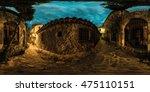 spherical  360 degrees ... | Shutterstock . vector #475110151